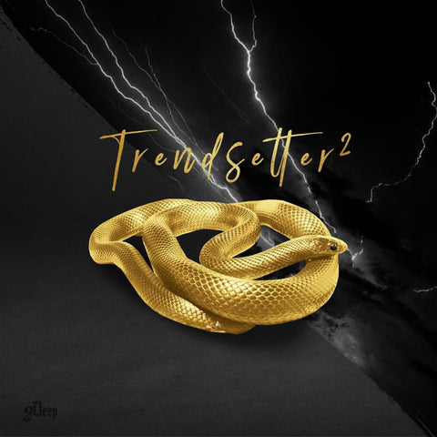 Trendsetter 2 - Hip Hop & Trap Kits