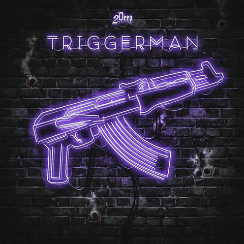 TRIGGERMAN - Trap Construction Kit