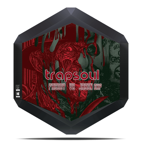 Freddy Vs Jason (TrapSoul VST Expansion)