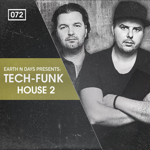 Tech Funk House 2 - Loop Collection