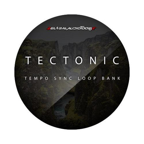 Tectonic (Tempo Sync Loop Bank)