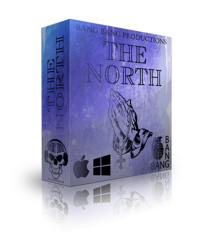 The North Vol.4 - OVO Type Beat Construction Kits