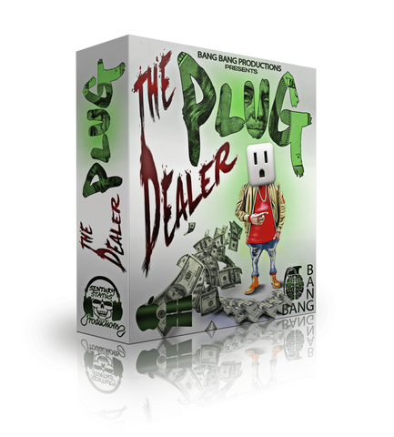 The Plug Dealer Vol.1 (Beat Kits)