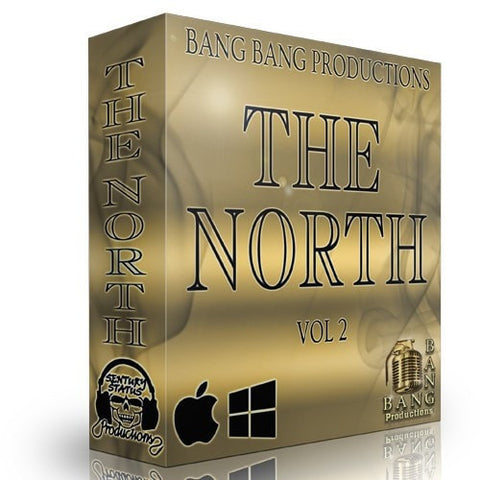 The North Vol.2 (OVO Kit)