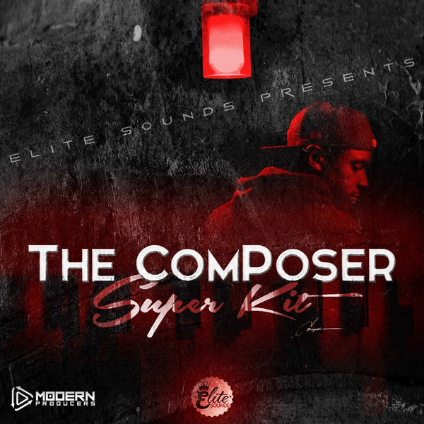The Composer Super Kit Vol.1