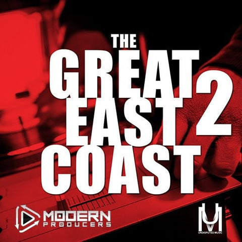 The Great East Coast (EastCoast Beats)