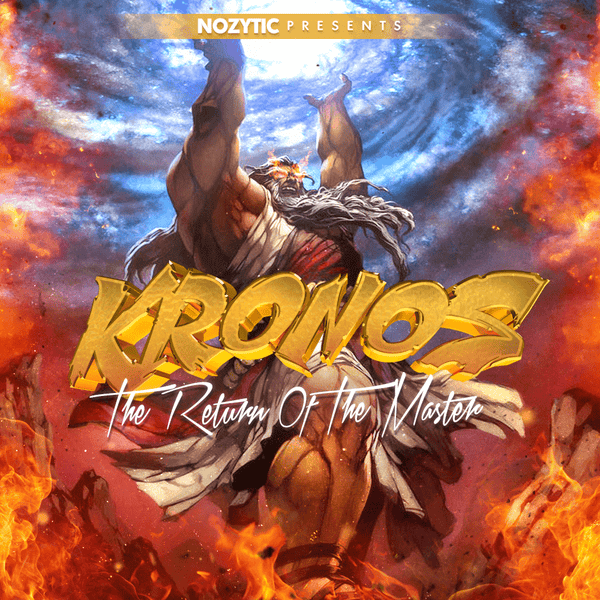 The Kronos (Hades Cannon Expansion)