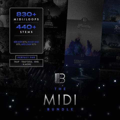 The MIDI Bundle
