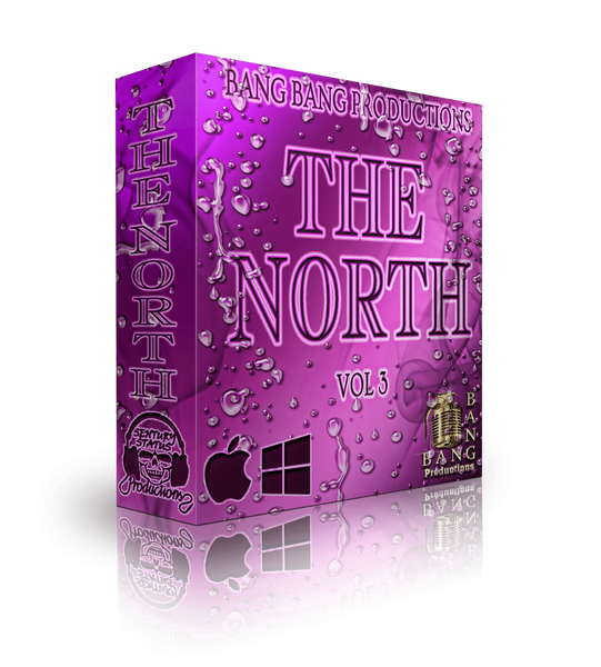 The North Vol.3