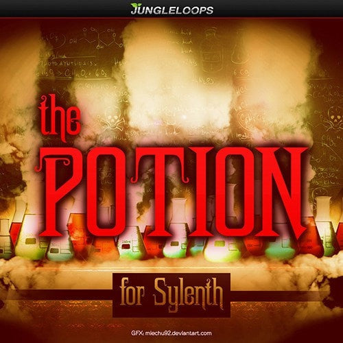 The Potion For Sylenth
