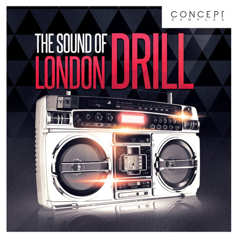 The Sound Of London Drill