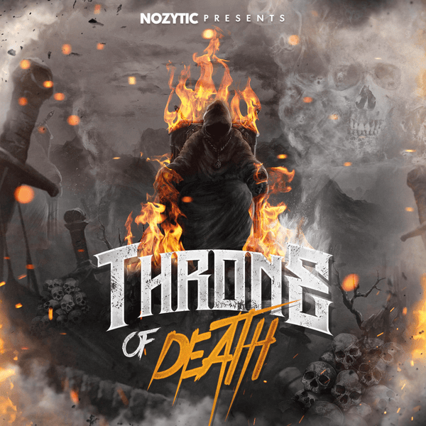 Throne Of Death (Hades Drumz Expansion)