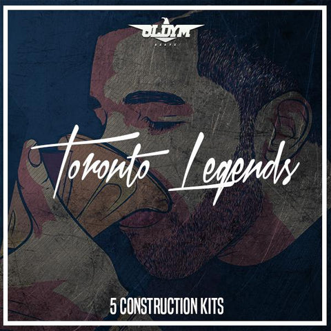 Toronto Legends (Beat Construction Kits)