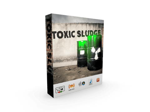 Nuclear: Toxic Sludge Expansion