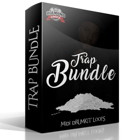 Trap Bundle Pack - 14 Trap Packs for 1 LOW Price!
