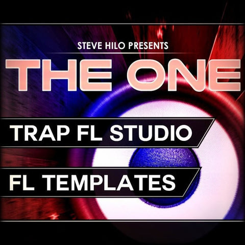 Trap FL Studio Kit (Fruity Loops Template)
