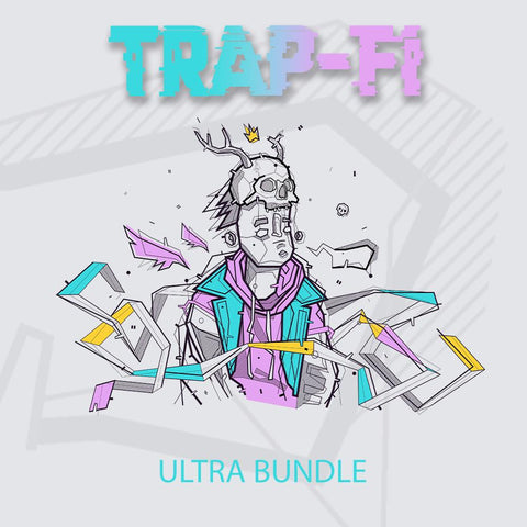 Trap-Fi Bundle