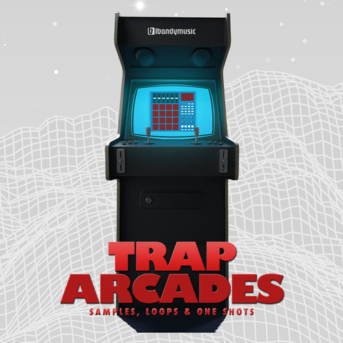 Trap Arcades - Video Game Trap Beats