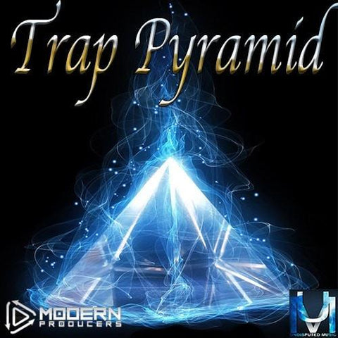 Trap Pyramid Construction Kit