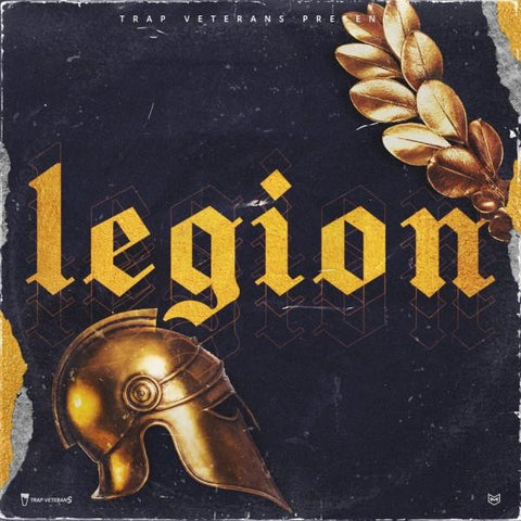 Legion - Trap Construction Kits