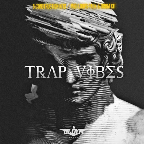 Trap Vibes: The Ultimate Trap Pack
