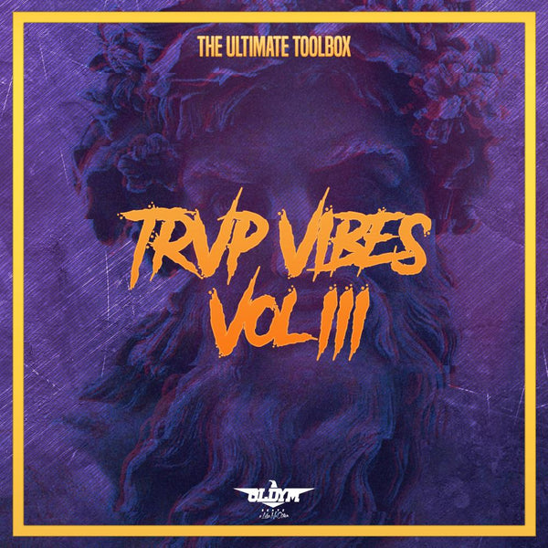 Trap Vibes Vol. 3: The Ultimate Trap Pack