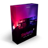 Trapamine 2 - Trap Construction Kits, Drums & Presets
