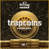 Trapcoins - Sample Loops, One-Shots & MIDI