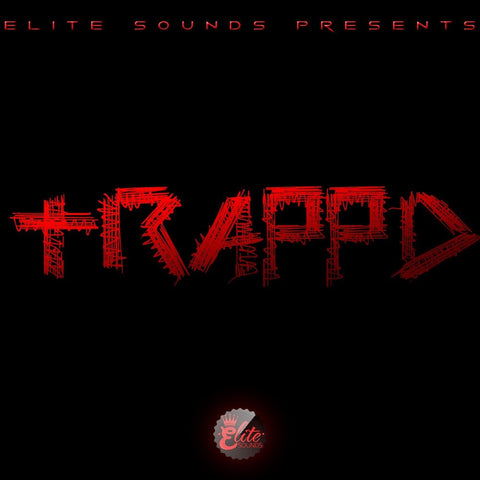 Trappd Vol.1 - Trap & Club Crossover Construction Kit