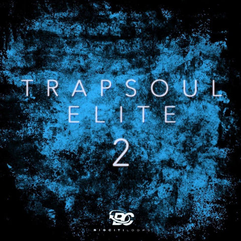 Trapsoul Elite 2 (Bryson Tiller Construction Kit)