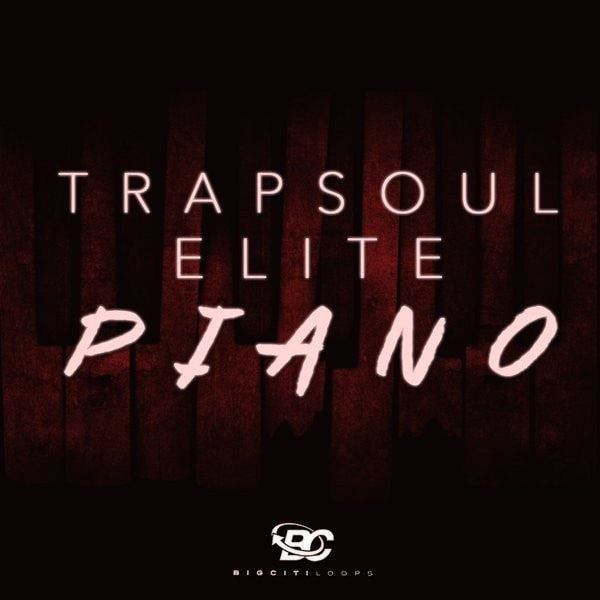 Trapsoul Elite Piano
