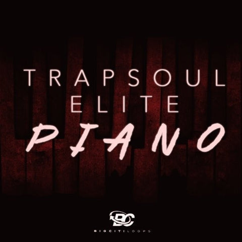 Trapsoul Elite Piano (Bryson Tiller Kit)
