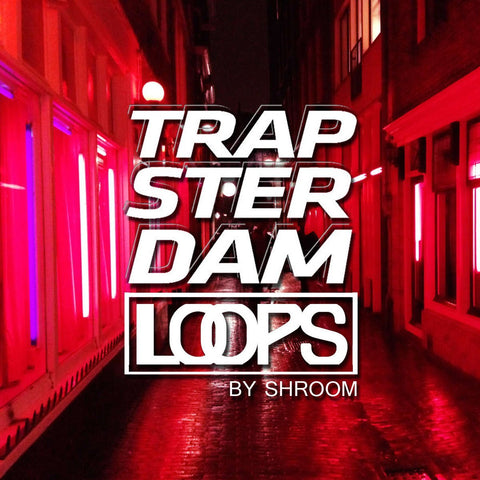 Trapsterdam Loops - Samples & Drums