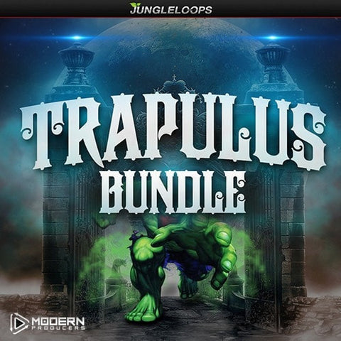 Trapulus Bundle (Construction Kit Package)