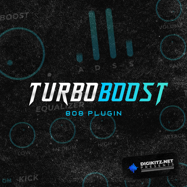 Turbo Boost VST