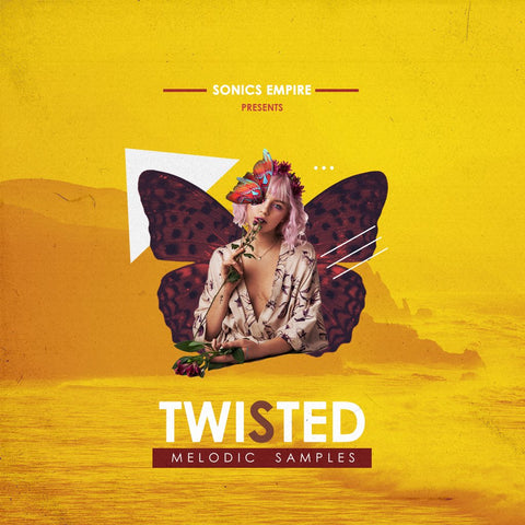 Twisted - 13 Royalty-Free Melodies