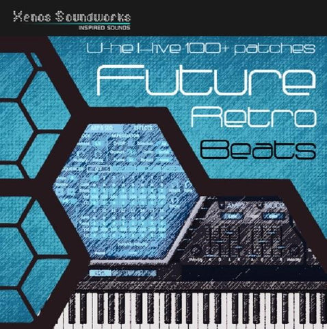 Future Retro Beats - Construction Kits