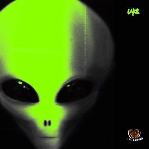 Urban Alien Vol.2 - Hip Hop Kits