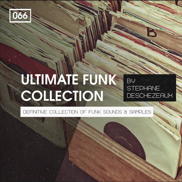 Ultimate Funk Collection