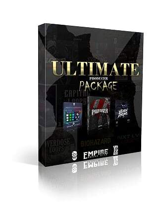 Ultimate Producer Package - Loops, VSTs & Mixing Presets