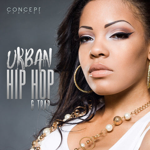 Urban Hip Hop and Trap