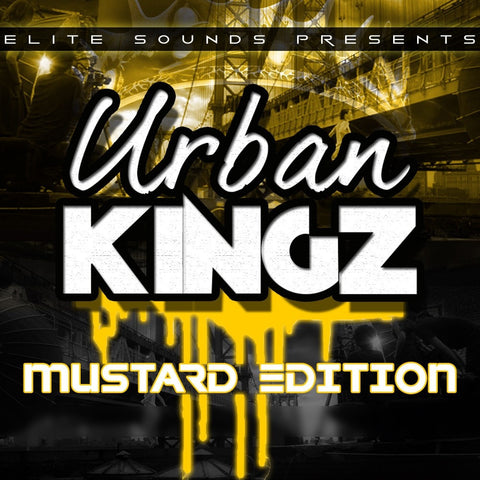 Urban Kingz: Mustard Edition
