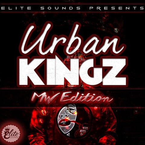 Urban Kingz: Mike Will Edition