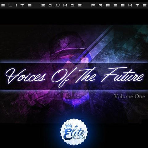 Voices Of The Future Vol 1