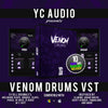 Venom Drums VST