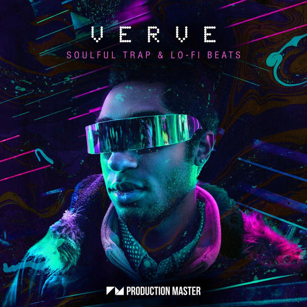 Verve: Soulful Trap & Lo-Fi Beats