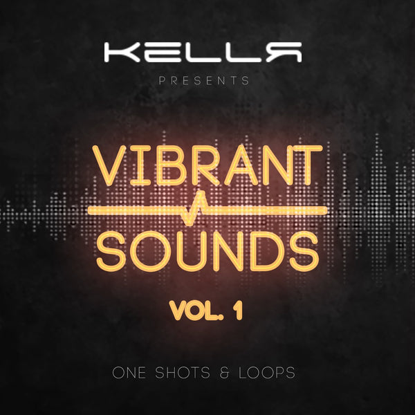 Vibrant Sounds Vol.1