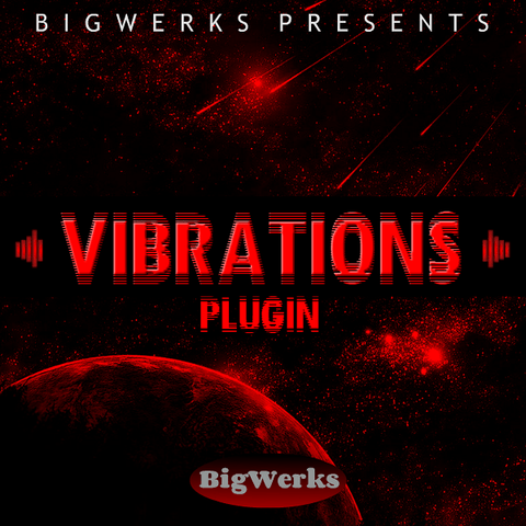 Vibrations VST - Includes Mask OFF Expansion