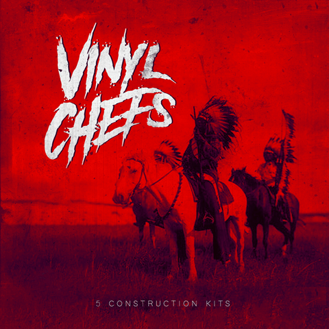 Vinyl Chiefs (Sample Kit)