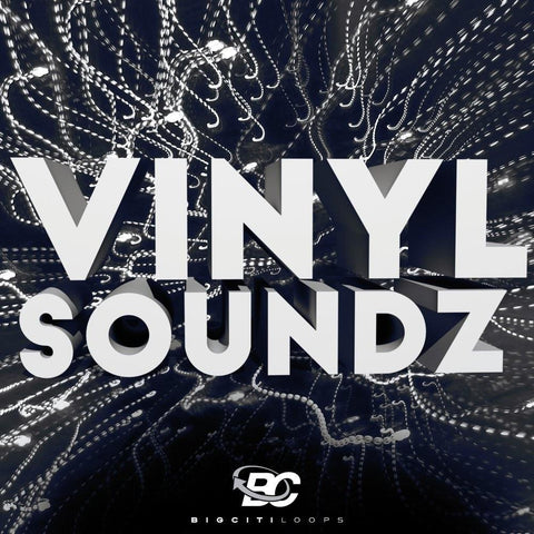 Vinyl Soundz (Royalty Free Vinyl Samples)